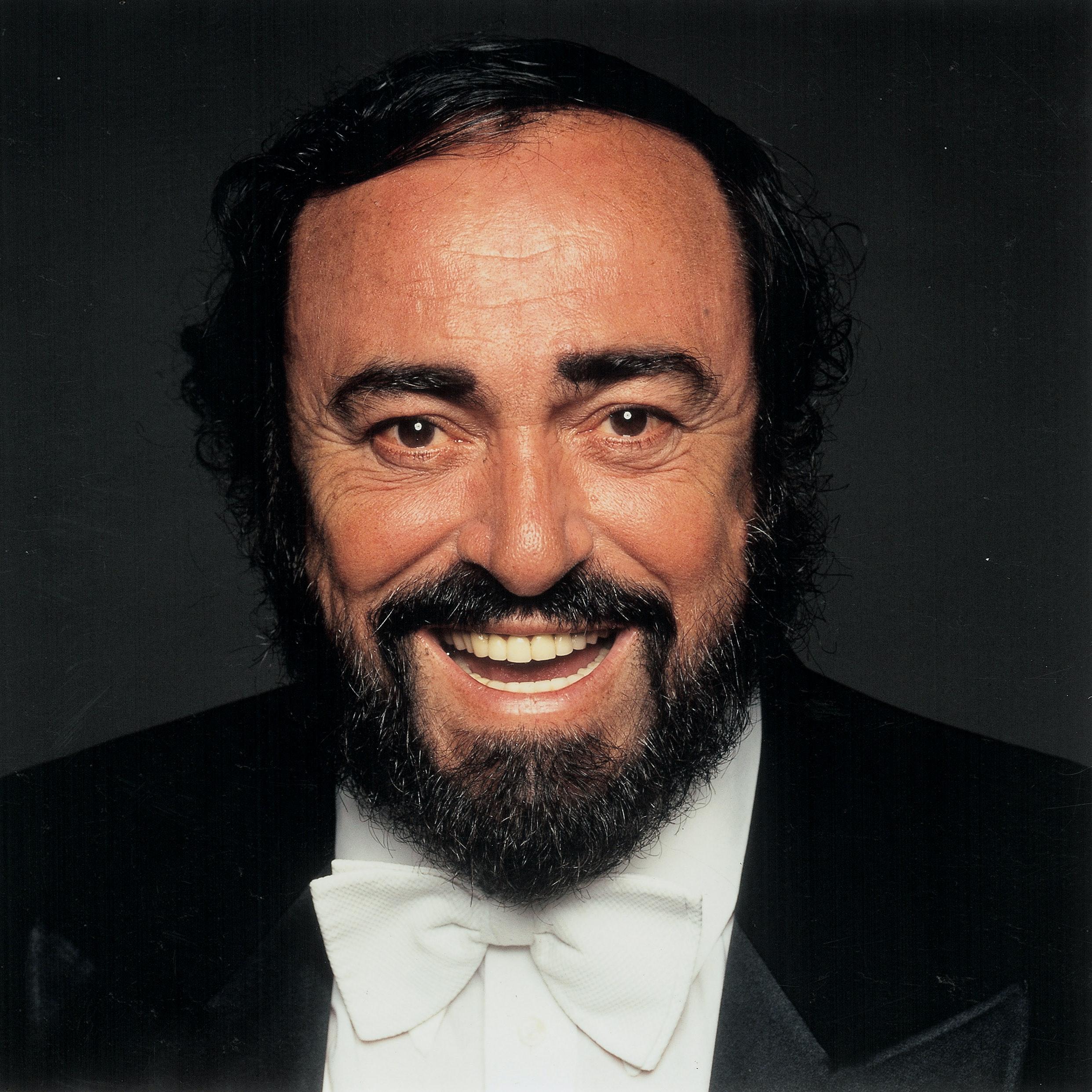 Luciano Pavarotti | Klassik Radio