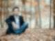Pianist Martin Stadtfeld in der Natur