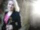 Porträt Violinistin Rebekka Hartmann