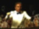Porträt von Dirigent Maurice Jarre