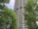 Hotelturm von außen