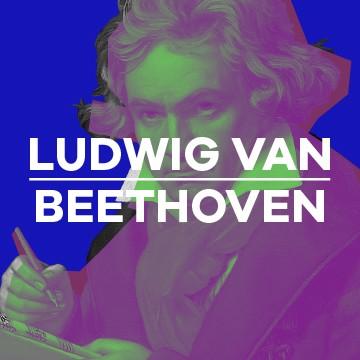 Ludwig van Beethoven mit Violin concerto in D major, op. 61: I. Allegro, ma non troppo