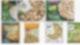 Amerikanische Pistazien in verschiedenen Handels-Produktpackungen