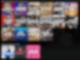 Werbefinanzierte Streaming Sender Übersichtsseite