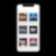 Klassik Radio Select App Smartphone