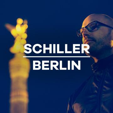 Schiller Berlin
