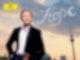 Albumcover - Daniel Hope vor der Berliner Skyline