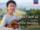 Album Cover: Christian Li - Vivaldi The Four Season